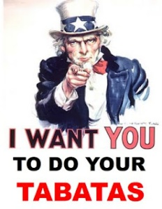 You weren't saying that last Saturday Uncle Sam...you were saying to drink!