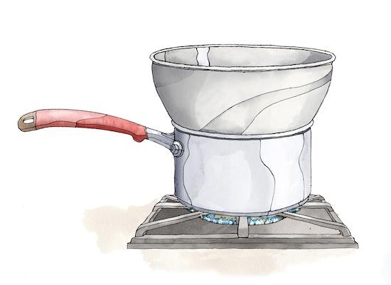 Double-Boiler